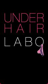 UNDER HAIR LABO | アンダーヘア ラボ
